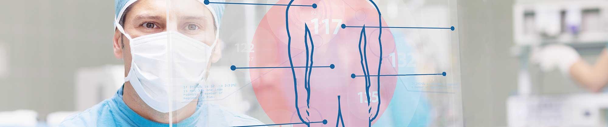 Facharzt Analyse Orthopädie Zentrum Hannover